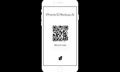 e40abbc80c3f045f6737a01f834e673e 400x240 - iPhone 6 Mockup AI
