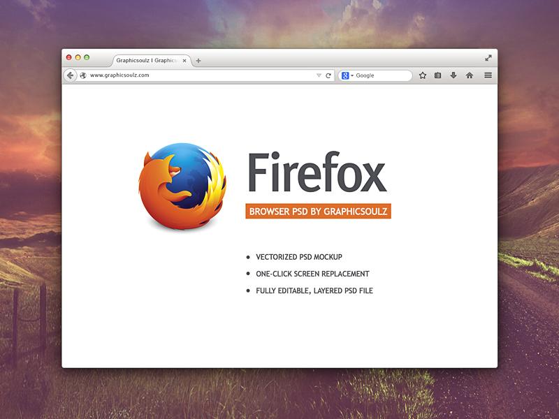 e40e7a65938849d32c53b4f3cea24f78 - Free Firefox Browser Mockup