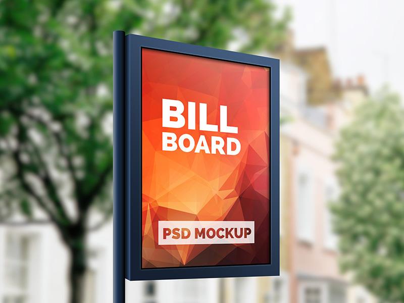 e4e6e5a287180cac77a630c0c1c4fc3d - Outdoor Advertising Billboard Mockup