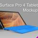 e5bbb17943b0d018b9bf312e8ba57147 80x80 - Surface 4 Pro Tablet Mockup