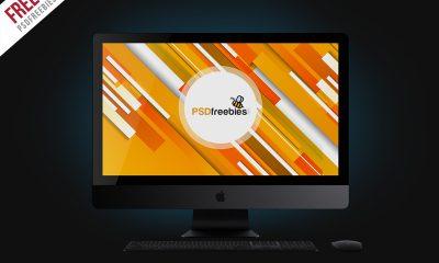 e69efd7acb3d68ab615a18c184d93370 400x240 - Free PSD : Apple iMac Pro Mockup Free PSD