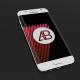 ebd24a108e8a0116ad4127f88c368275 80x80 - Realistic Samsung Galaxy S7 Mockup