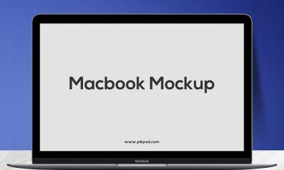 f032761b14cd13a2eb232f39233027a5 400x240 - Free Fresh MacBook Mockup Psd