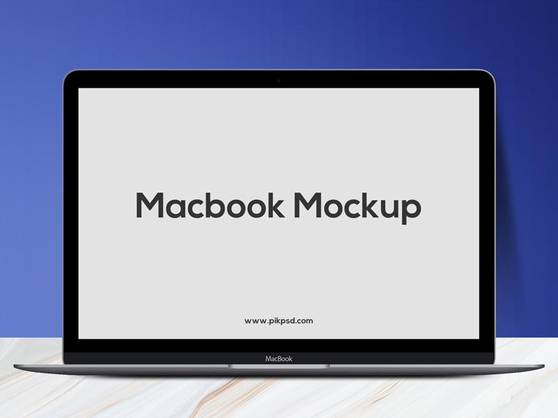 f032761b14cd13a2eb232f39233027a5 - Free Fresh MacBook Mockup Psd