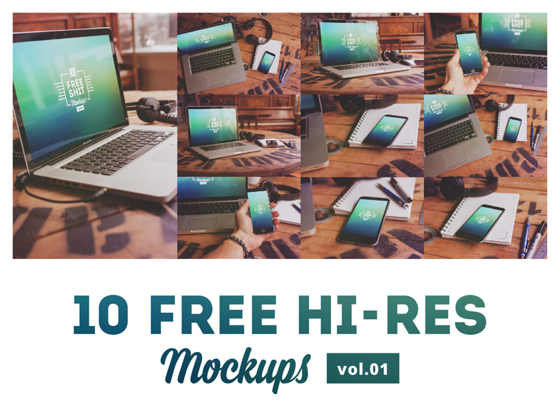f467e041929a6e31dd73e514de8c113d - FreeShit iPhone & Macbook mockups vol.1