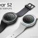 f51ed10ddf289b9f836133e5d53143ec 80x80 - Mockup Samsung Gear S2