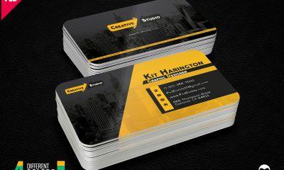 f584eb47addcf5611923f147f1e18012 400x240 - Classic Business Card Bundle Free PSD