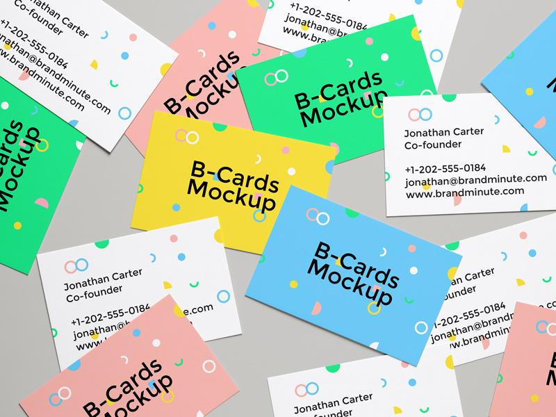 f616e4754f09116a8f22743fa8e32ee7 - B-Cards Mockup #4