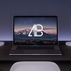 f715b18f079b87d4787d88ea4ef483e7 80x80 - 2017 Macbook Pro On Desk Mockup