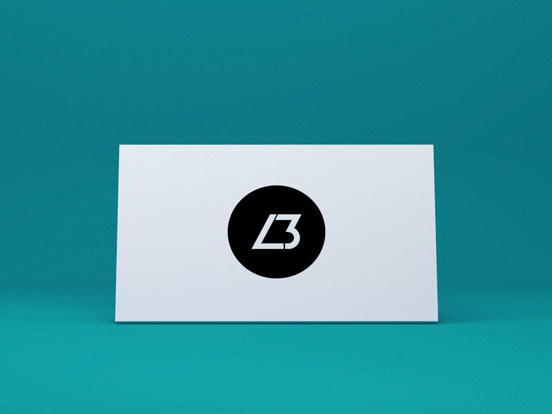 f97dab94984fa43c2c81a303fdb0aae6 - Free Single Business Card Mockup | PSD