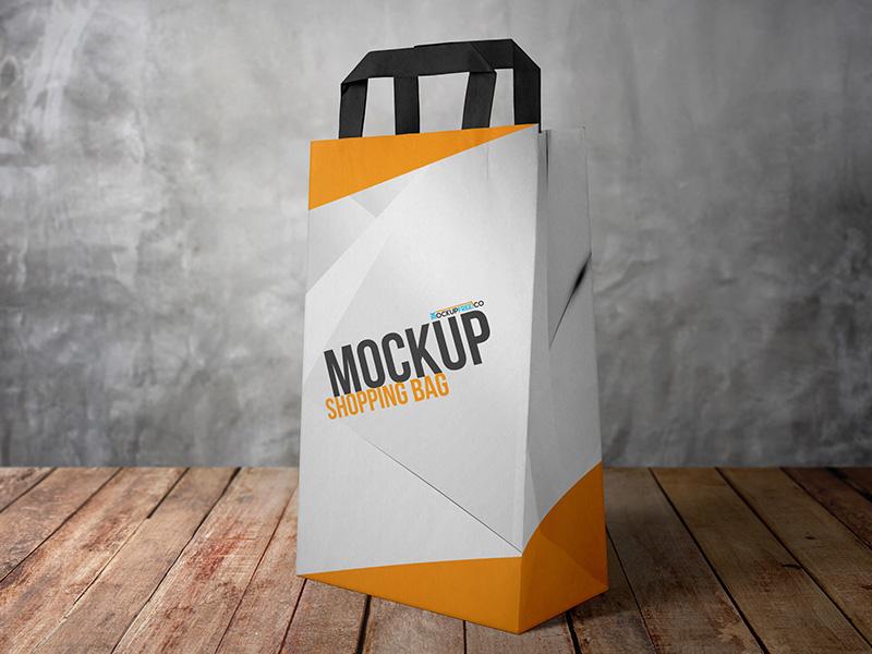 fa733675a2cebce82c034fc97fdc7786 - Shopping Bag – 6 Free PSD Mockups