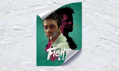 fc09697b02c91e36e80524af53dd72db 400x240 - Free Wall Poster Mockup PSD