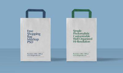 ff70c4e396f2d836533df0903209312a 400x240 - Free Paper Shopping Bag Mockup PSD