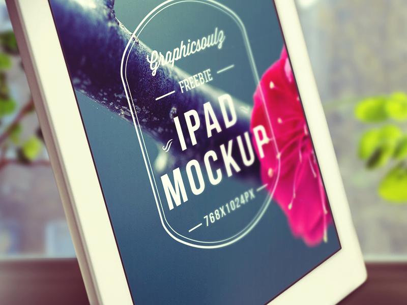 ffb38cbb7ac50237b31372d99f855325 - Free iPad Mockup